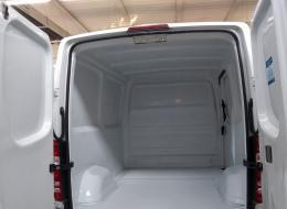 Allestimento furgoni per trasporto medicinali